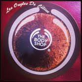 The Body shop... Ou comment avoir envie de manger des produits de cosmétique.... dans Soins mail2